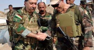 ABD, İranlı bir Kürt gruba savaş eğitimi verdi