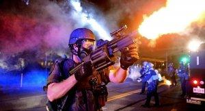 Ferguson polisine ceza verilebilecek
