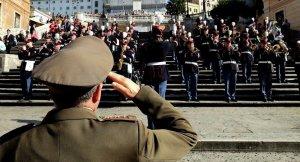 'İtalya, NATO ve ABD'nin askeri laboratuvarına dönüştü'