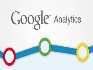 Google'ın popüler servisi Analytics çöktü