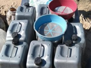 Mardin'de PKK sığınağında 2,5 ton patlayıcı ele geçirildi