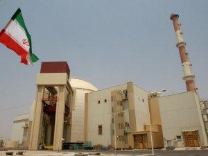 Rusya ve İran, Buşehr'deki ikinci nükleer reaktörün temelini attı