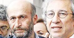 Dündar ve Gül'ün tahliye talebi reddedildi