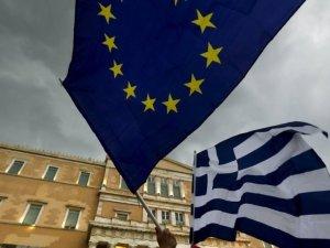 AB'den Yunanistan'a 115 milyon euro'luk destek