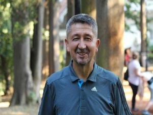 Rıdvan Şükür, Bata Çıka Koşacak