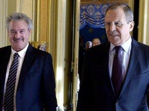 Lüksemburg Dışişleri Bakanı, 13 Eylül'de Rusya'ya gidececek