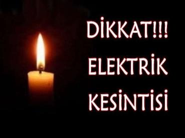 İstanbul karanlıkta kalacak