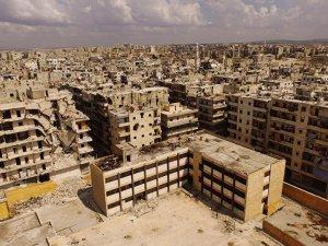 'ABD; ateşkesi Halep'teki müttefiklerine yardım etmek için kullanabilir'