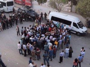 HDP'li Yüksekdağ'ın çağrısına kimse uymadı