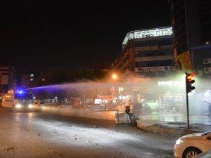 HDP'liler eylemini halk arasına taşımak istedi!