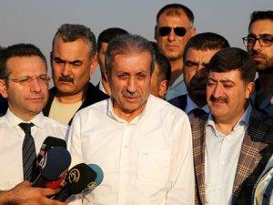 """""""PKK zihniyeti, en büyük zararı Kürtlere verdi"""""""