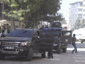 Yüksekdağ, dün Gaziantep'te onların da bayramı zehir olacak demişti
