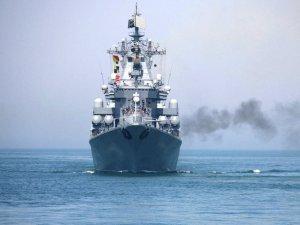 Rusya'yla Çin'den Güney Çin Denizi'nde 'savaş oyunları'