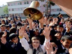 MEB: Diyarbakır'da okullar 2 gün geç açılacak