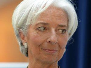 IMF Başkanı'nın Fransa'daki 'yolsuzluk' davasının tarihi belli oldu