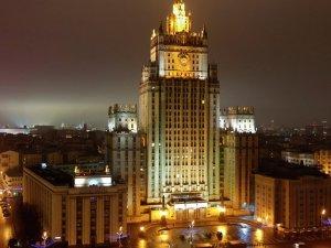 Rusya: ABD'nin 'ılımlı' muhalefete etki yapmasını umuyoruz