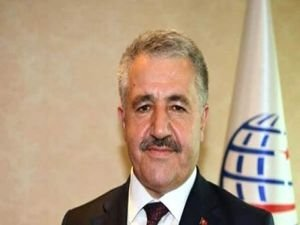 Bakan Ahmet Arslan müjdeyi Kars'tan verdi