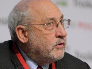 Stiglitz: Euro bölgesi dağılabilir