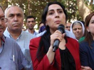 Yüksekdağ, terör destekçisi belediyeler için 'işgal ediliyor' dedi