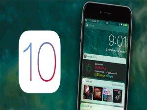 Yeni 'iOS 10' güncellemesi kullanıcıları çileden çıkardı