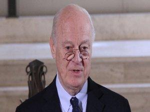"""""""Suriye'de şiddet ciddi şekilde azaldı"""""""