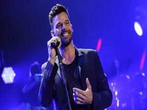 Ricky Martin, EXPO 2016'da Antalyalıları coşturdu