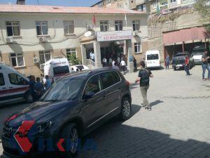 AK Parti milletvekili adayı hayatını kaybetti