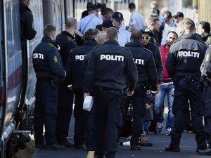 Danimarka, ülkeye sığınmacı kabulünü askıya aldı