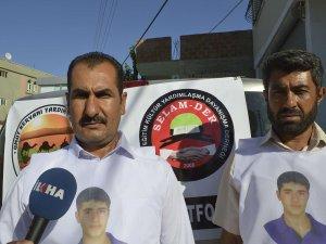 """""""Et yardımında bulunduğumuz aileler Yasin Börü'yü tanıyor"""""""