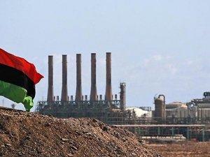 'Libya, Petrol Hilali Bölgesi'ndeki limanlarını teslim aldı'