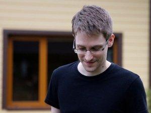 Snowden: ABD'de casuslukla suçlanan birinin adil yargılanması mümkün değil