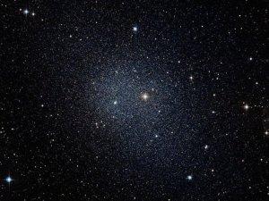 Samanyolu'nda 1 milyar yıldızın haritasını çıkarıldı