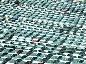 Türk otomotiv sanayisi çıtayı yükseltti