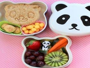 Okulda dengeli beslenme çantasına dikkat!