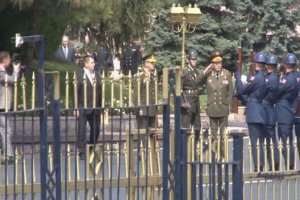 Rusya Genelkurmay Başkanı Gerasimov Ankara'da