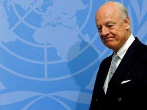 BM'den yardım konvoyları açıklaması: Suriye'nin nihai izni elimize ulaşmadı