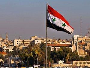 'Suriye'de ateşkese katılan bölge sayısı 619 oldu'