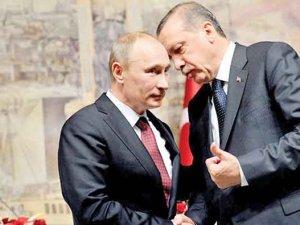 Türkiye ile Rusya arasında bahar havası esiyor