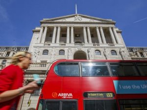 İngiltere Merkez Bankası faiz oranını açıkladı