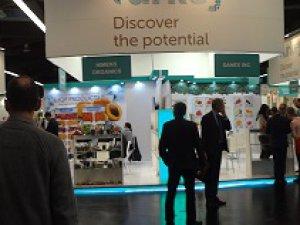 Türk organik sektörü Biofach Fuarı'nda görücüye çıkıyor