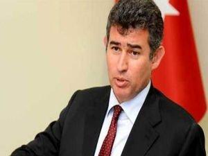 Antalya Barosu Başkanı Bacanlı'dan, Feyzioğlu'na tepki