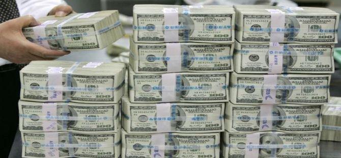 FETÖ'cüler 20 milyar dolar kaçırdı