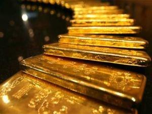 Altın üretimi 27 tona geriledi