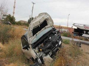 81 ilde trafik kazaları için seferberlik