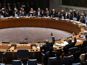 BM'nin Suriye'deki ateşkes oturumu iptal edildi
