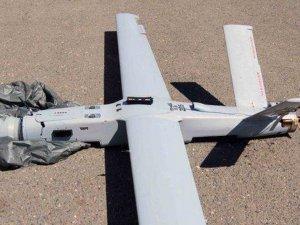 Yemen ordusu Suudi Arabistan'a ait  insansız hava aracını indirdi
