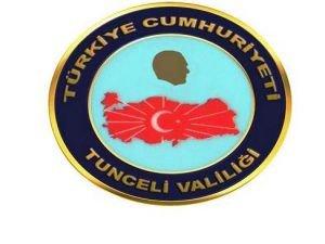 Tunceli'de bazı alanlar özel güvenlik bölgesi ilan edildi