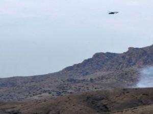 Cudi ve Gabar Dağı'nda operasyon başlatıldı