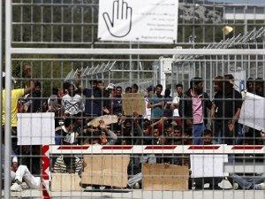 Sığınmacıların sınırdışı edilmesi uluslararası yargıda