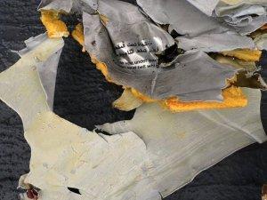 EgyptAir uçağının enkazında patlayıcı izi